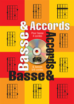 Basse et accords